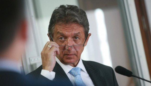 Kremlin used Yanukovych's letter to cover aggression in Crimea - Serheyev