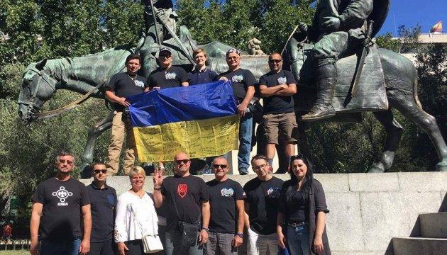 Українські байкери зі США подолають маршрут з Філадельфії до Львова