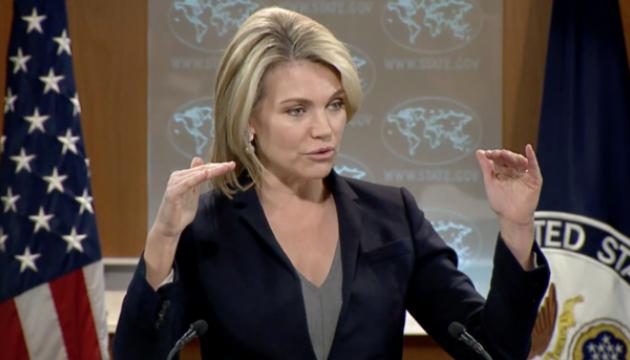 Держдеп США прокоментував чутки про українські ракети в КНДР