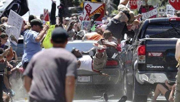Генсек ООН закликав боротися з расизмом після трагедії в Шарлоттсвіллі