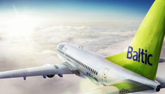Ще одна авіакомпанія з'єднає Київ і Лісабон