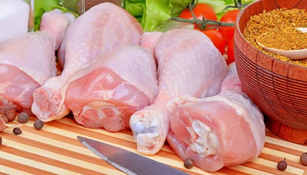 Jordan resumes poultry meat imports from Ukraine