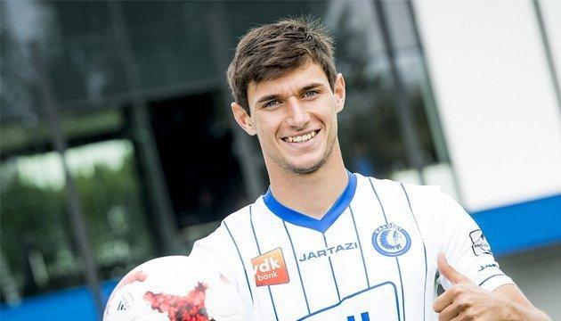 Футбол: динамівець Яремчук став гравцем бельгійського