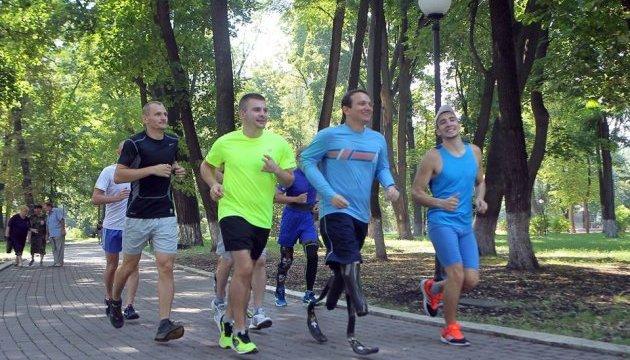 Українські військові бігтимуть 10 км на Марафоні морської піхоти США