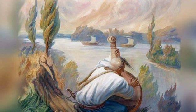 У Лісабоні відкриється експозиція картин українського художника