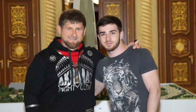 У Чечні зник відомий співак