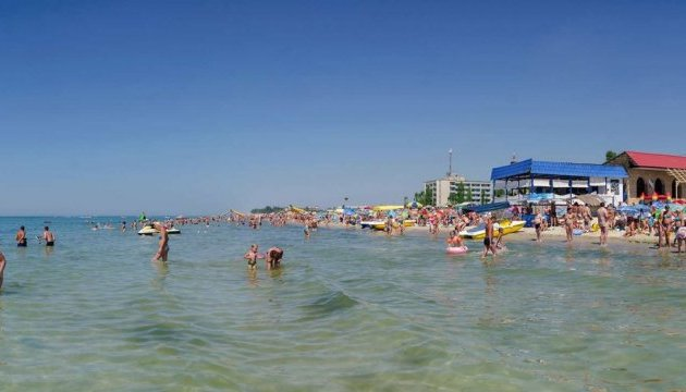 This year 3.1 million tourists already visited Kherson region