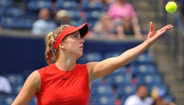 Теніс: Світоліна пропустить наступний турнір серії Premier 5