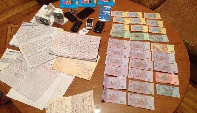 На Київщині поліція ліквідувала велику мережу борделів