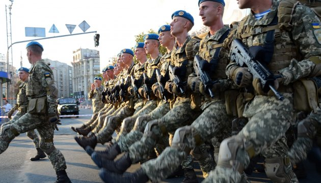 Defense Ministry: Over 120,000 soldiers enlisted for contract military service