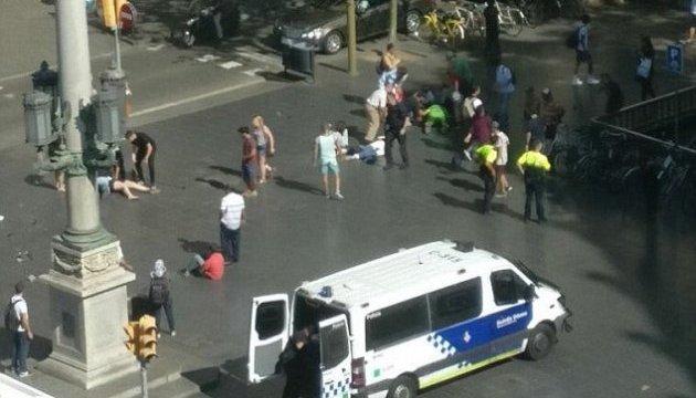 Поліція Іспанії ліквідувала трьох розшукуваних у зв'язку з терактами