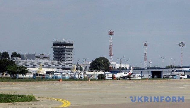 """Паркинг в аэропорту """"Борисполь"""" планируют достроить в 2018"""