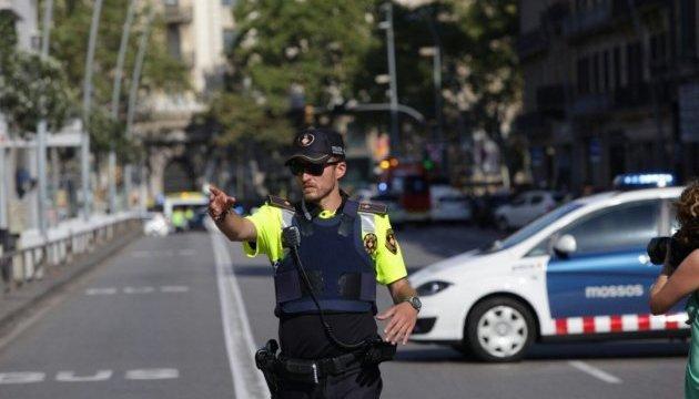 ЦРУ попереджало про підготовку теракту в Барселоні - ЗМІ