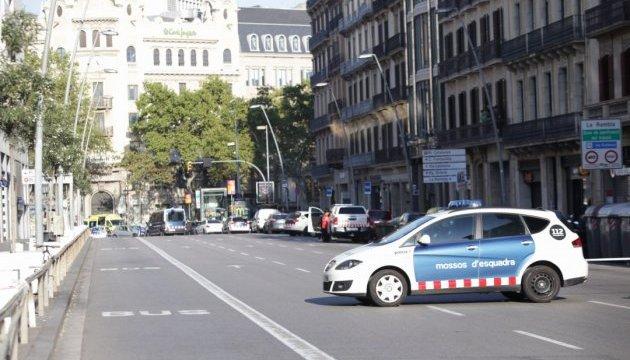 Теракт у Барселоні: кількість постраждалих перевищила 100 осіб
