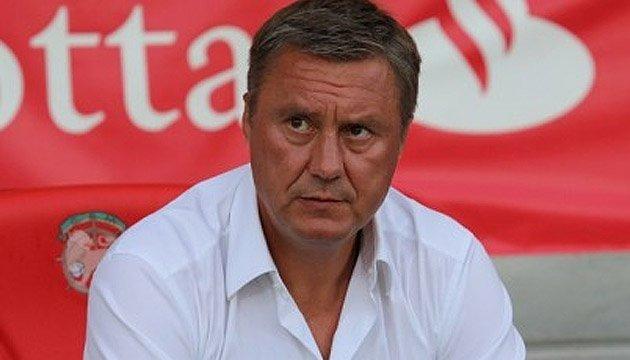 Хацкевич:
