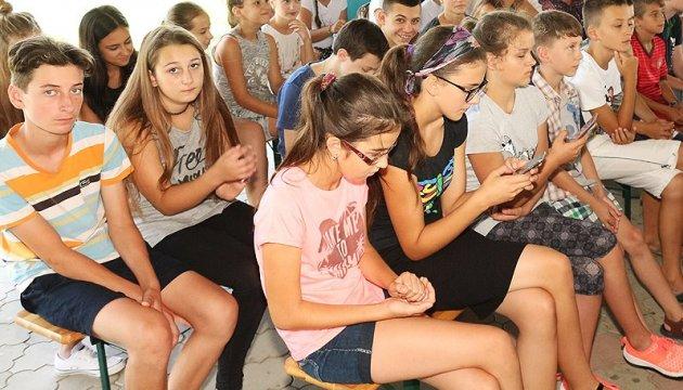 Молдова прийме на відпочинок та реабілітацію 150 дітей зі східних областей України
