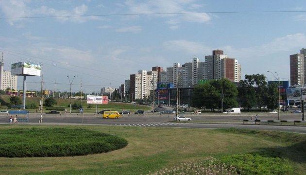 На Одеській площі обмежать рух транспорту