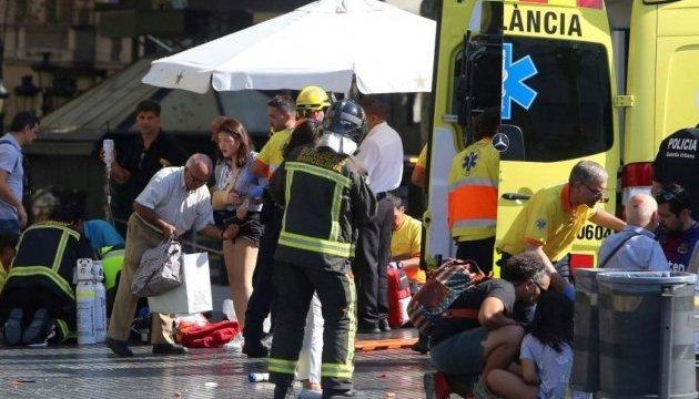 Теракт в Барселоні: Чи можна заборонити людство?