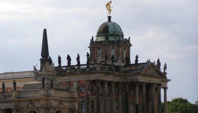 Германия глазами туриста