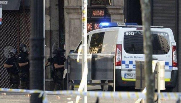 Теракт у Барселоні: поліція сумнівається, що головний підозрюваний загинув