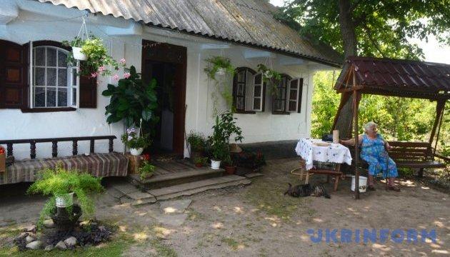 Сільський туризм щорічно поповнюється на 100 садиб