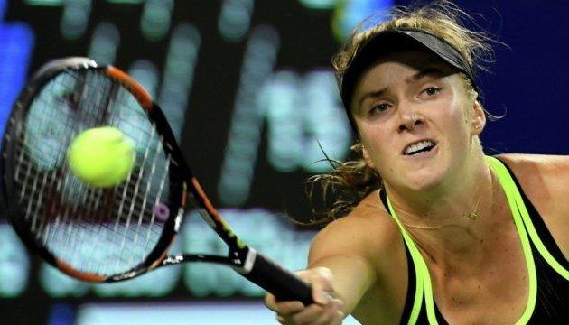 Світоліна зберегла четверту позицію в оновленому рейтингу WTA