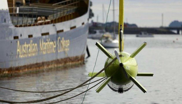 В Австралії розробили робота для дослідження антарктичних глибин