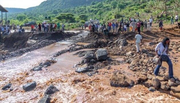 Зсув у Конго: кількість жертв сягнула 200