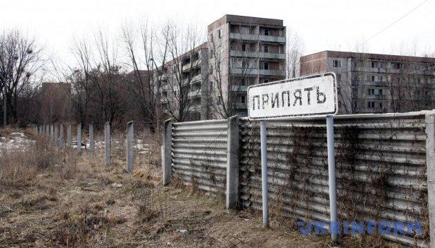 Шоломи віртуальної реальності перенесуть у Чорнобиль