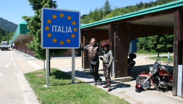 Франція - за відкриття внутрішніх кордонів ЄС із 15 червня