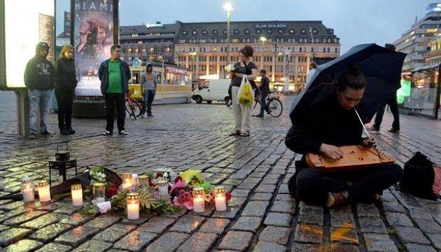 Напад в Турку: марокканець не був під особливим наглядом поліції