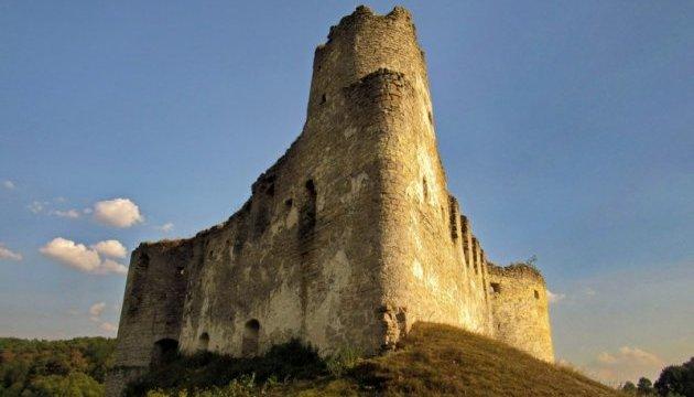 Замок-