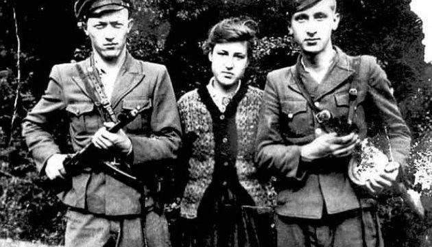 Украинскую документальную ленту об УПА снял луганчанин