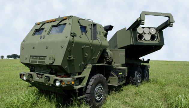 Румунія закупить у США ракетно-артилерійські системи