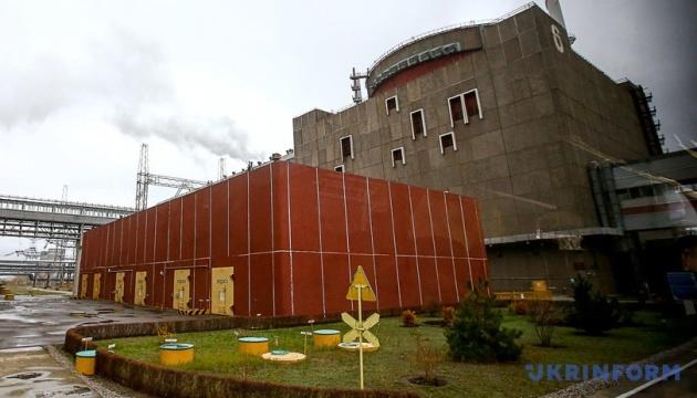 Шестой энергоблок Запорожской АЭС вывели в резерв
