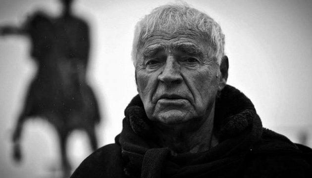 Помер відомий польський письменник Януш Гловацький