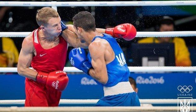 На чемпіонаті світу з боксу українці виступлять у 8 вагових категоріях