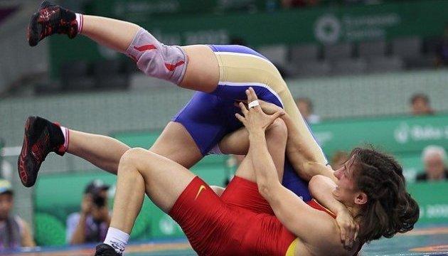 У Парижі стартує чемпіонат світу зі спортивної боротьби