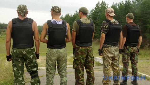 У Кропивницькому збудують бази для підготовки спецпризначенців