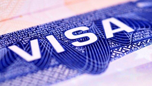 Кримчанам по американські візи доведеться їхати у Київ