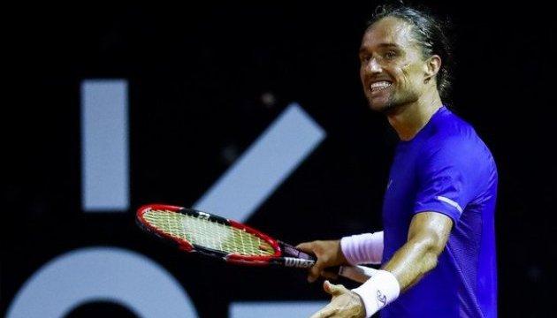 Теніс: матч Долгополов - Монтейро потрапив під підозру у зв'язку зі ставками