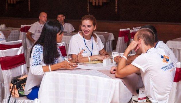 До Дніпра прибуває українська молодь діаспори з понад 20 країн світу