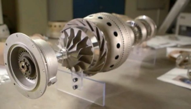 3D-принтер навчили друкувати реактивні двигуни