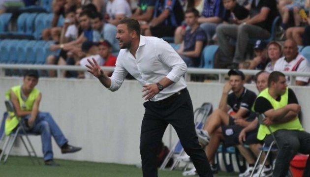 «Чорноморець» залишився без головного тренера