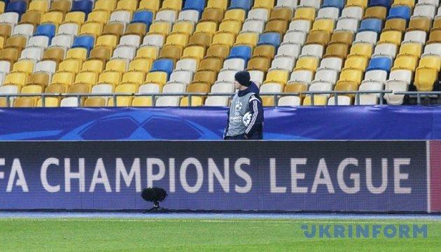 Букмекери дали прогноз на стартовий матч «Шахтаря» в Лізі чемпіонів УЄФА