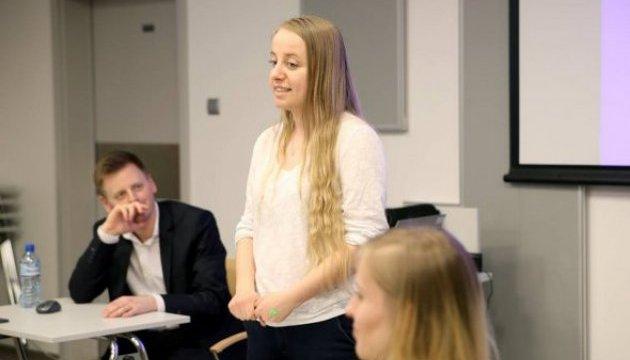 Українська студентка розповіла, чому обрала для навчання Польщу