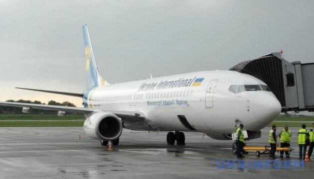 Между Киевом и Каиром появятся прямые авиарейсы