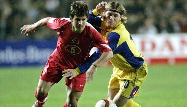 Воронін: Матч проти Туреччини для збірної України – момент істини