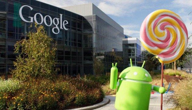 До 25% аккаунтов Google могут быть взломаны