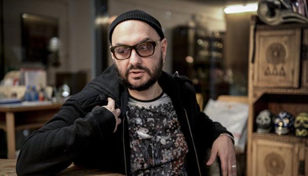 В Москве суд отменил меру пресечения режиссеру Серебренникову